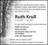 Ruth Krull