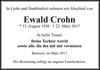 Ewald Crohn