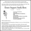 Ernst-August Audi Iben