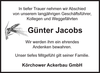 Günter Jacobs