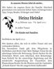 Heinz Heinke