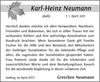 Karl-Heinz Neumann