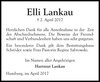 Elli Lankau
