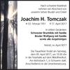 Joachim H. Tomczak