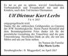 Ulf Dietmar Kurt Lerbs