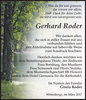Gerhard Roder